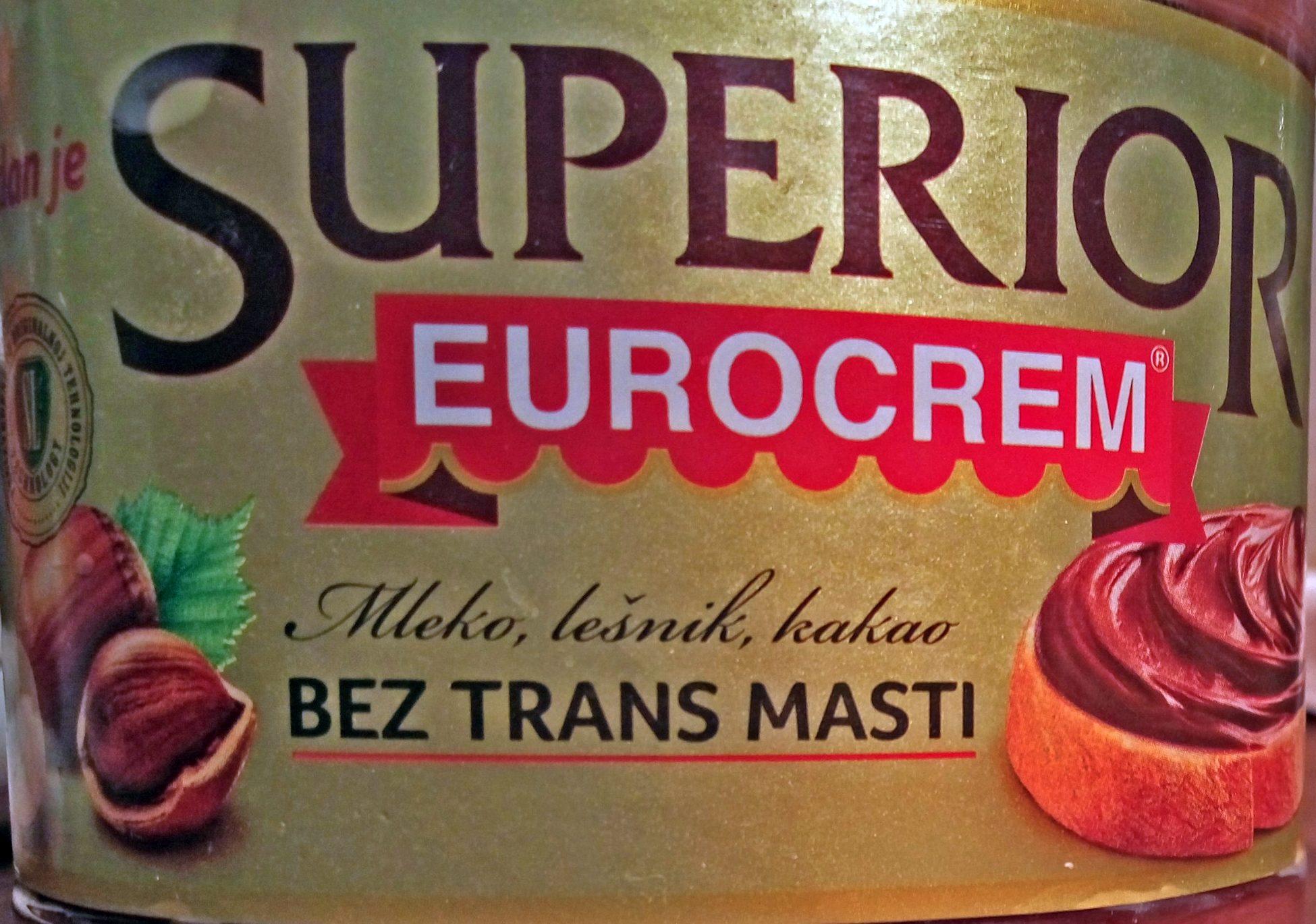 Superior - Product - sr
