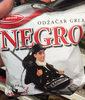 Negro - Производ