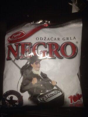 Negro - Product - sr