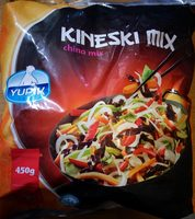 Kineski mix - Produit - sr