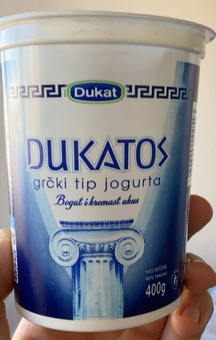 Dukatos - Производ - sr