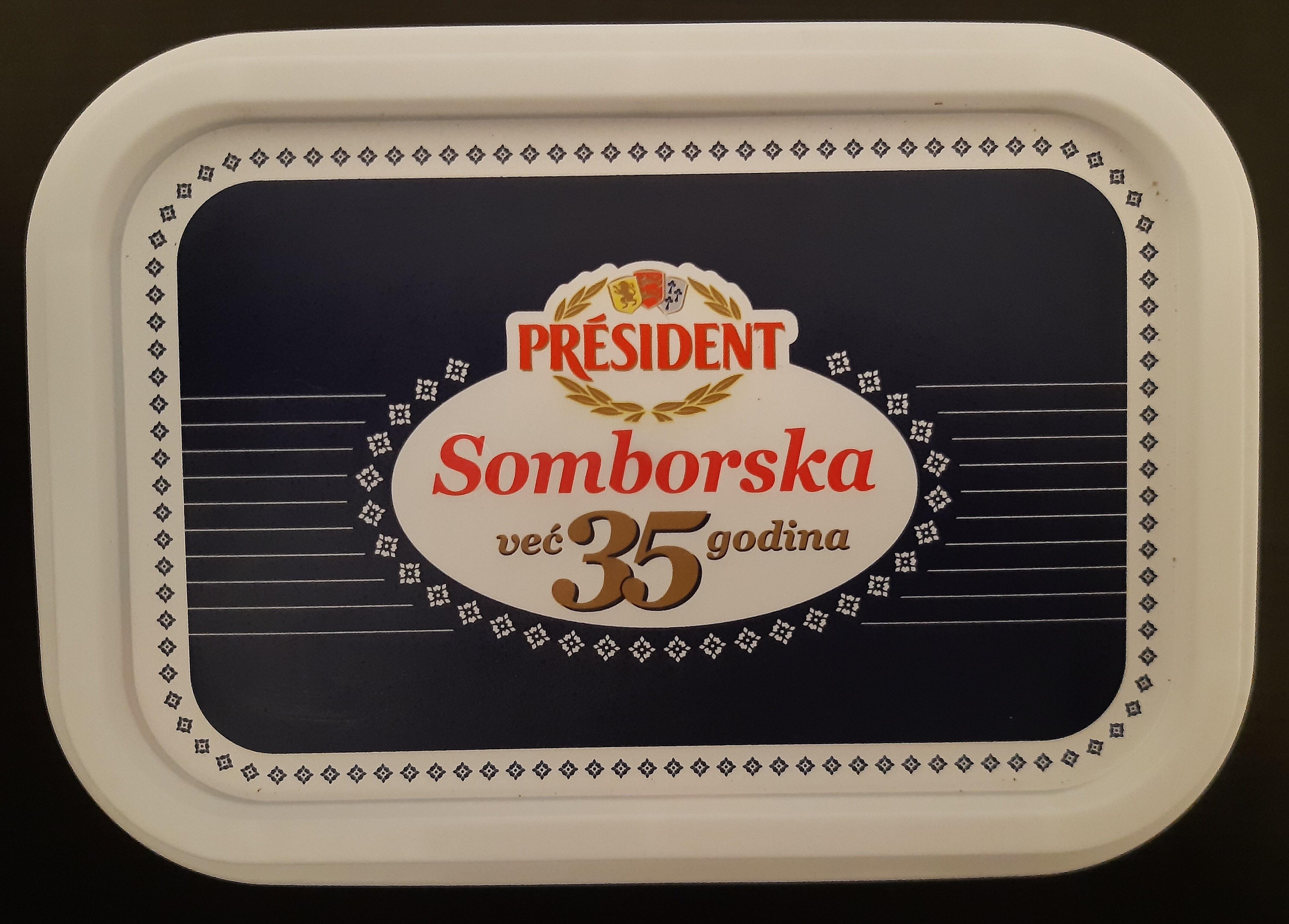 Somborska - Produit - sr