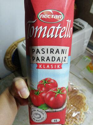 Tomatello plasirani paradajz - Product - en