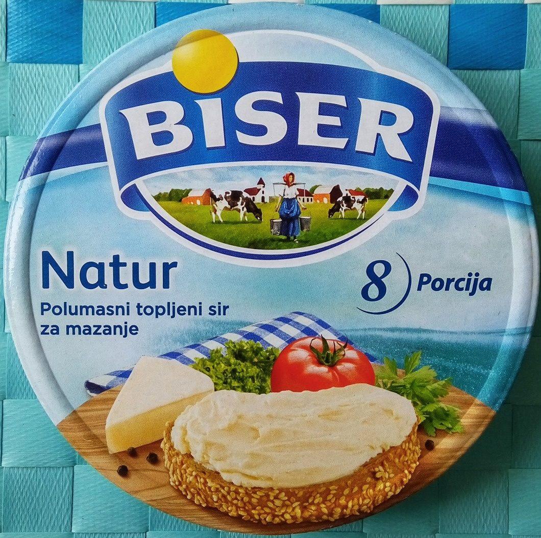 Natur - Produit - sr