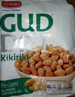 Diet kikiriki pečeni - Product - sr