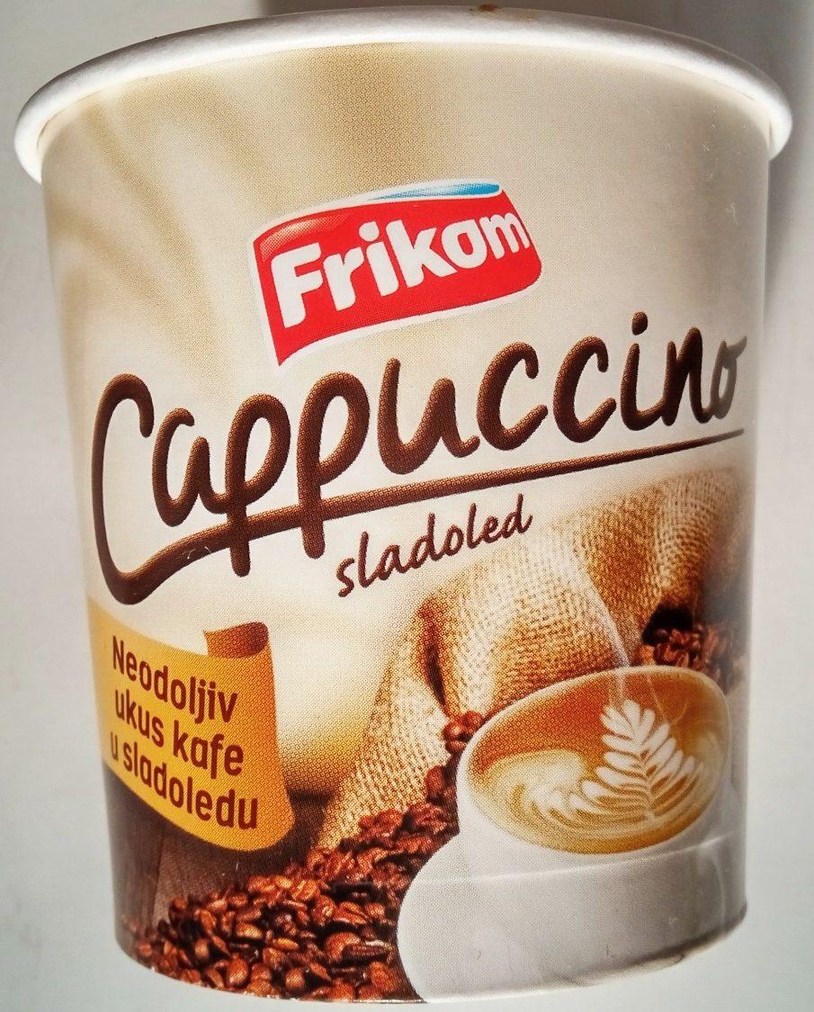 Cappuccino čašica - Product - sr