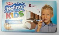 Nelino kids - Продукт