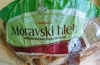 Moravski hleb - Produkt - sr