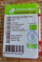 Bio paradajz cherry - Product - sr