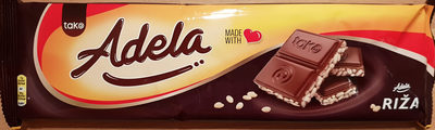 Adela Riza - Produkt - de