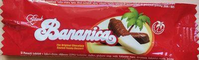 Bananica - Produkt - sr