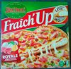 Fraich'up Royale jambon fromages champignons pesto - Product