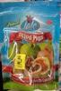 Dried Figs - Produit