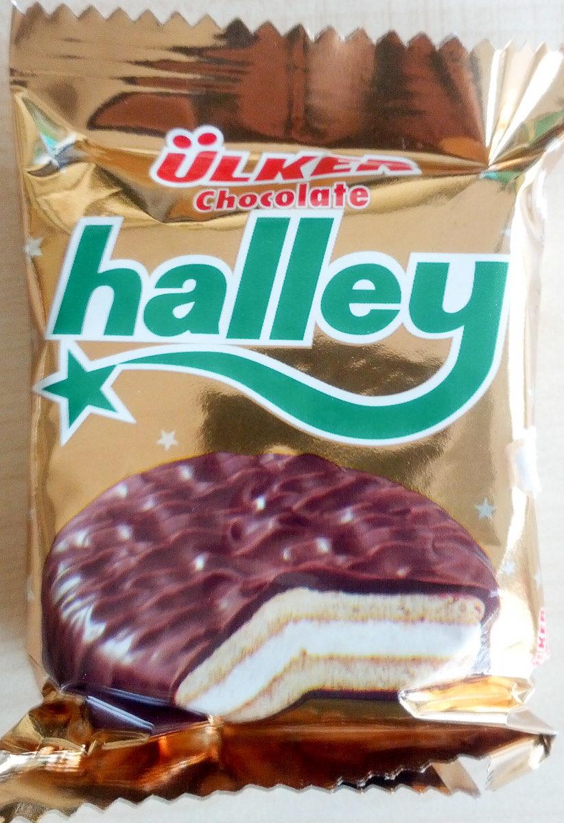 Halley - Produkt - de