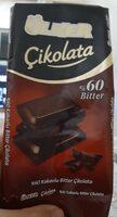 Cikolata - Ürün - en