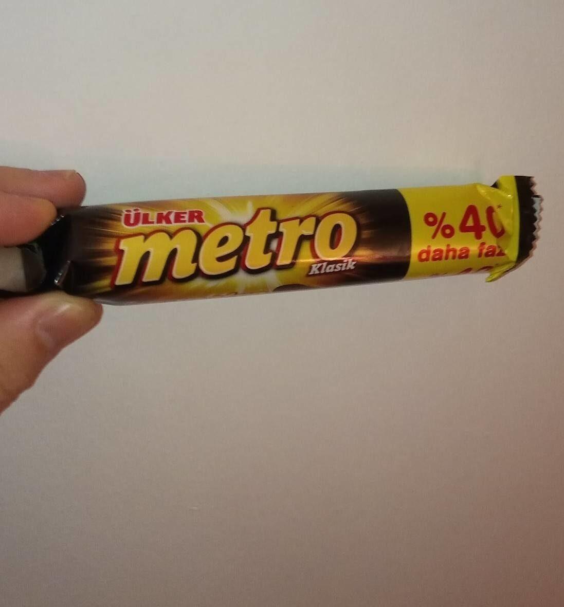 metro klasik - Product - tr