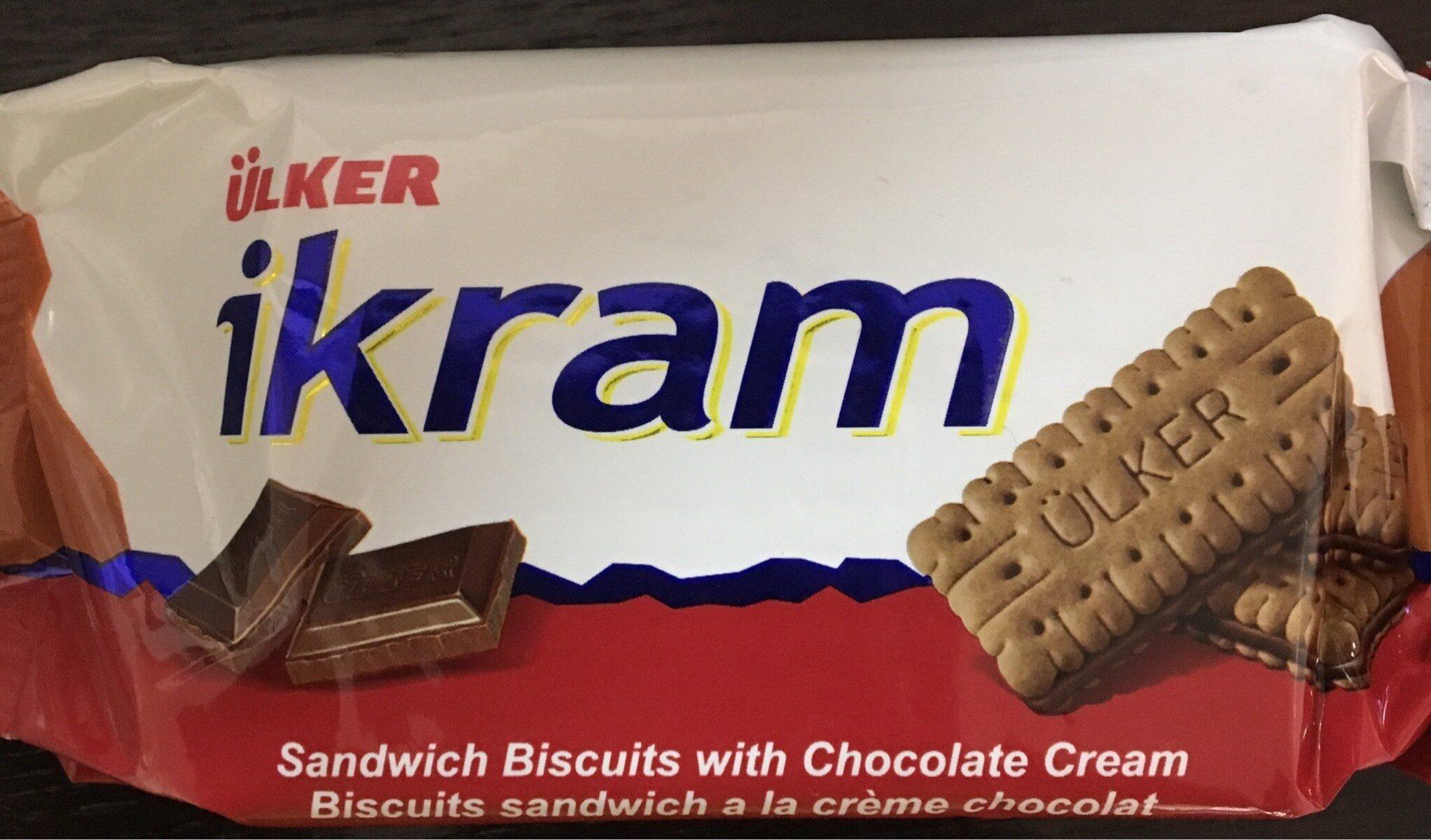 Ikram - Product - fr