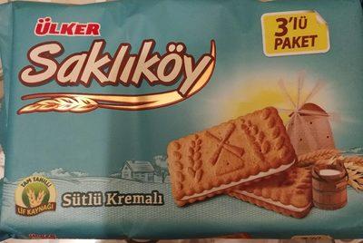 Sakliköy - Produit - fr