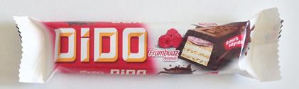 Ulker Dido - Ürün