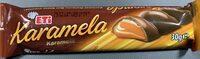 Karamela - Ürün
