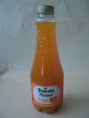 Tropicana Suc de portocale, cu pulpa - Ürün