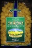 Manti-pipe rigate pasta - Product