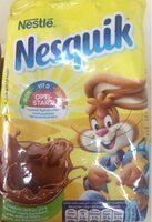 Nestle Nesquik Chocolate Milk Powder (200 G) - نتاج - fr