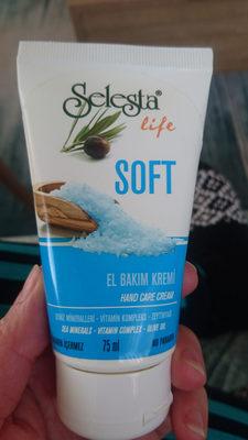 selesta life soft - Ürün