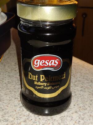 Dut Pekmezi Mulberry Molasses - Produkt - de