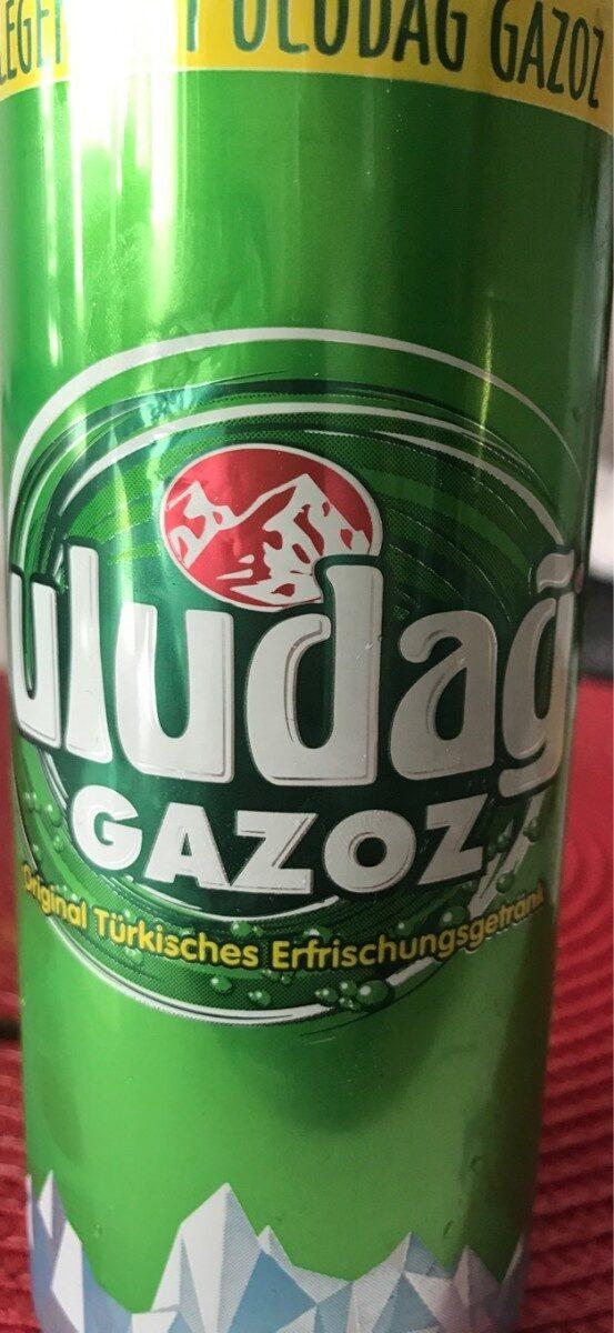Uludag Gazoz - Prodotto - de