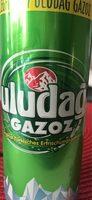 Uludag Gazoz - Produkt
