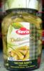 Delikatessen Sauerkonserven - Product