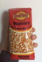 Popcorn Mais - Produit