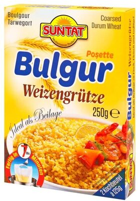 Bulgur - Product - de
