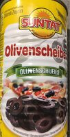 Olives tranchees - Product - fr