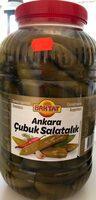 Ankara Cubuk Salatalik - Product - fr