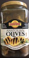 Anatolian olives - Product - fr