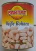 Weiße Bohnen - Produit