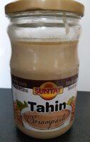 Pâte de sésame Oder Tahin - Product - fr