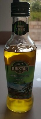 Kristal Olivenöl - Produit - fr