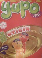 Yupo Jelly - Ürün