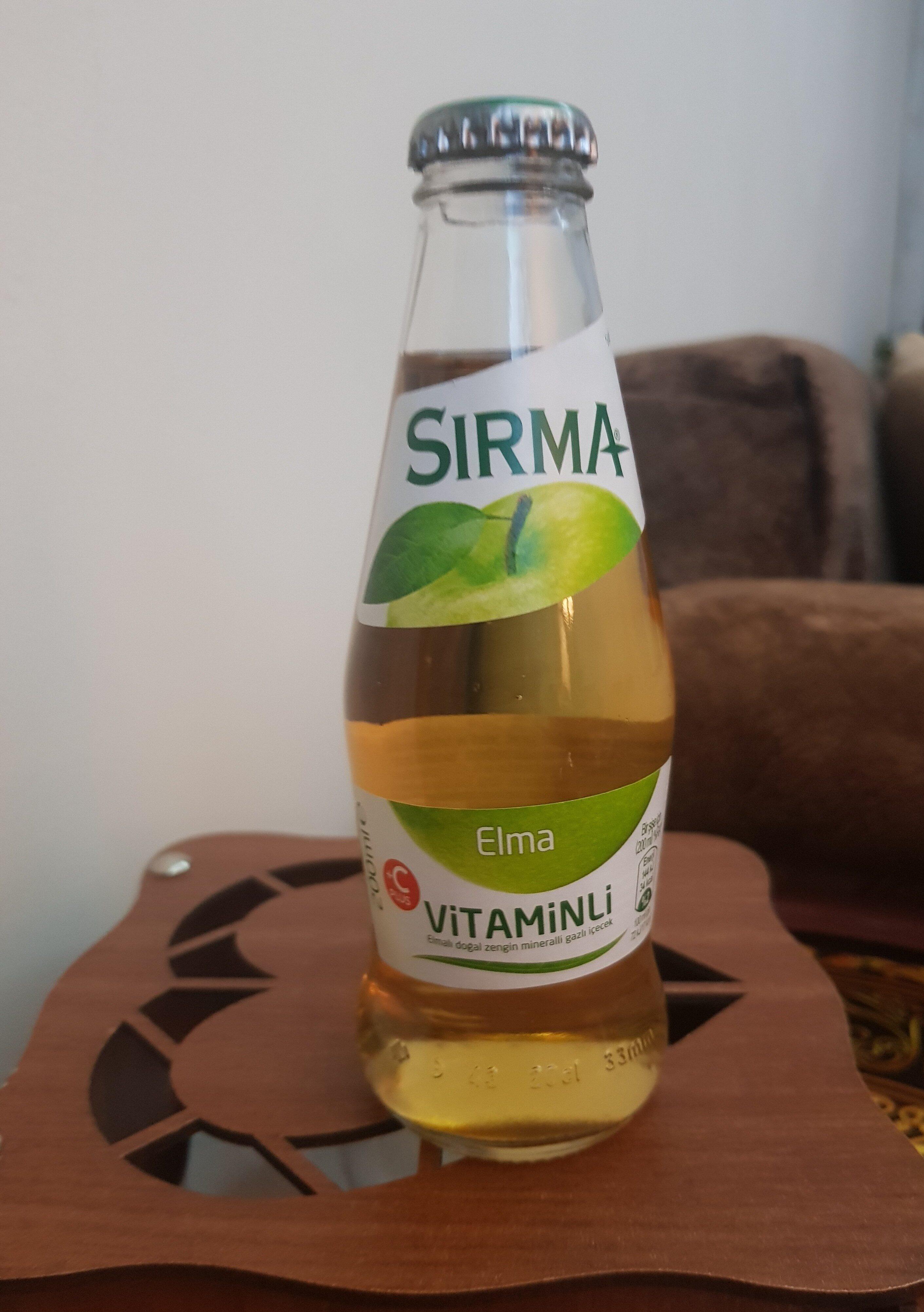 SIRMA - Ürün - tr