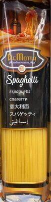 Spaghetti - نتاج - fr