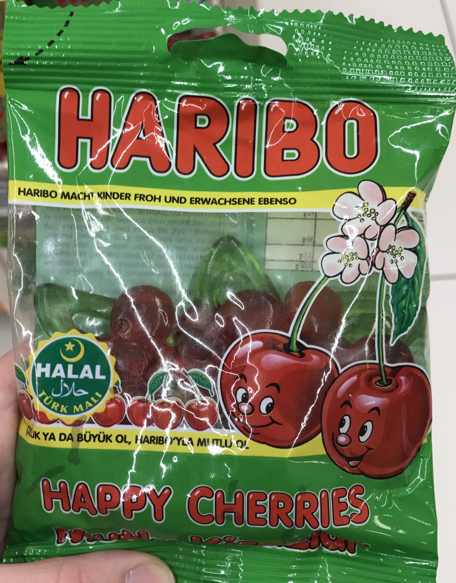 Happy Cherries - Produit