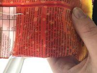 Haribo Halal Happy Cola Sour 100G - Ingredients - fr