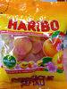 Haribo Seftali Jelly - Product