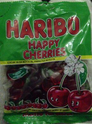 Happy cherries - نتاج - fr