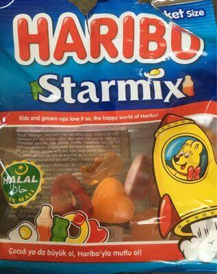 Starmix - Product