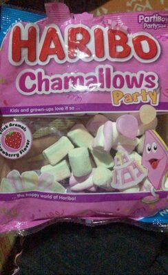 Chamallows - Ürün - fr