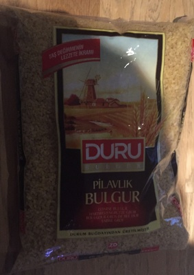 Bulgur - Produkt